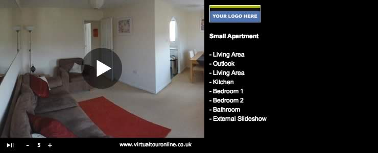 Sample Virtual Tour - Click to play